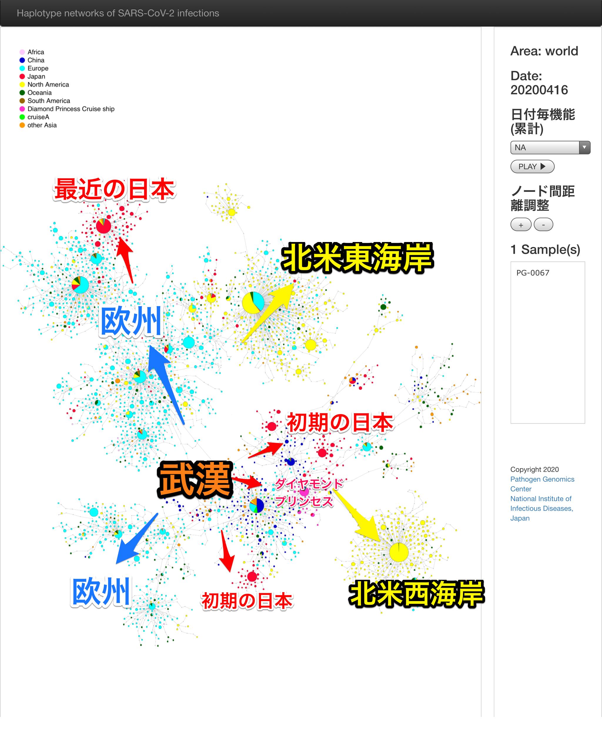 が うつる 漢字 病気